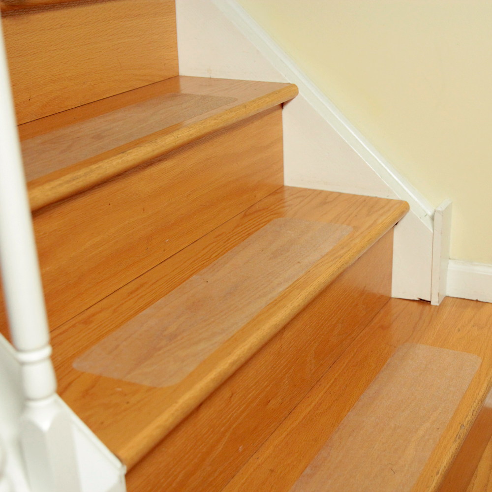 Top 28 hardwood floors slippery wood floor stairs for Hardwood floors slippery